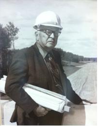 Walter Toebe